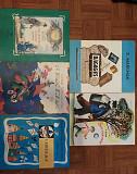 Детские книжки на французском языке Ростов-на-Дону