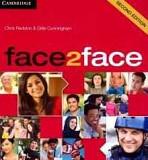 Учебник по английскому Face2face + диск +. тетрадь Архангельск