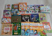Детские книги, пособия, занимашки Рязань