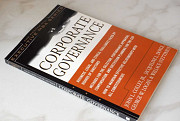 Corporate Governance The McGraw-Hill Executive MBA Москва