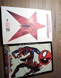 Комиксы Marvel Липецк