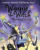 Книга: Winnie the Witch Ведьмочки Винни Омск