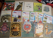 Детские книги Барнаул