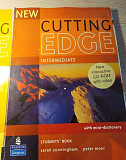 New Cutting Edge intermediate Тамбов