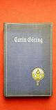 Книга Garin Göring Германия, Берлин 1935 г Орел