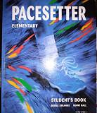 Учебник английского языка pacesetter Курган