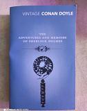 Книга на английском языке Arthur Conan Doyle Екатеринбург