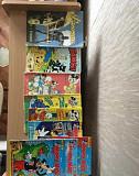 Комиксы 90х-начала 00хх Чебоксары