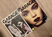 Журнал Garage Уфа