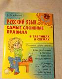 Учебные пособия по русскому языку Курган