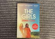 Книга на англ The girls emma cline Томск