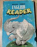 Книга для чтения на английском языке Саратов